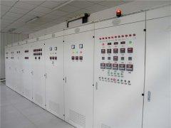 电气自动化控制系统
