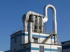 气流干燥系统